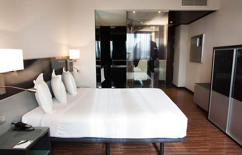 AC Madrid Feria - Hotel - 8