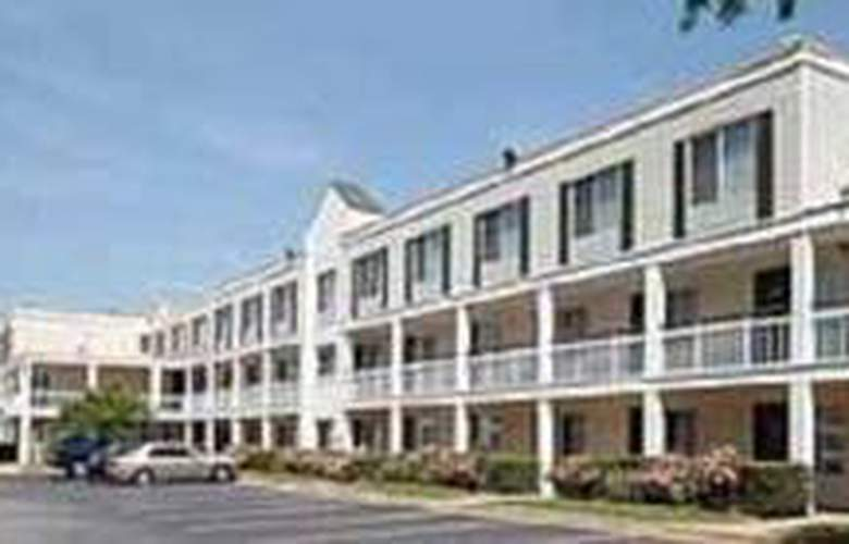 Quality Inn & Suites Atlanta Airport South - Hotel - 0