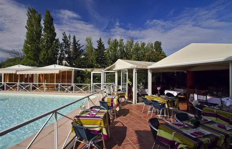 Best Western Du Casino Le Phoebus - Hotel - 43