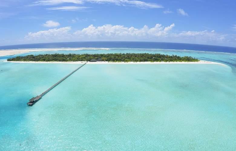 Holiday Island Resort - Hotel - 11