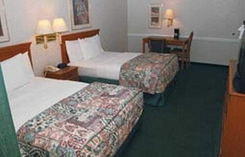 La Quinta Inn Fort Worth West Medical Center - Room - 2