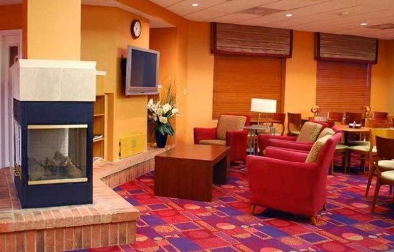 Residence Inn McAllen - Hotel - 2