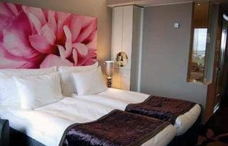 Clarion Hotel Bergen Airport - Room - 3