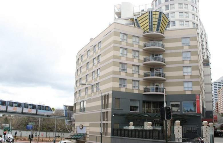 Seasons Darling Harbour - Hotel - 3