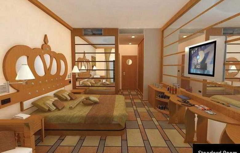 Queen Elizabeth Elite Suite Hotel & Spa - Room - 3