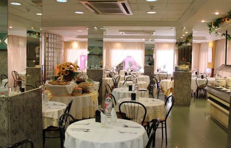 Las Vegas - Restaurant - 9