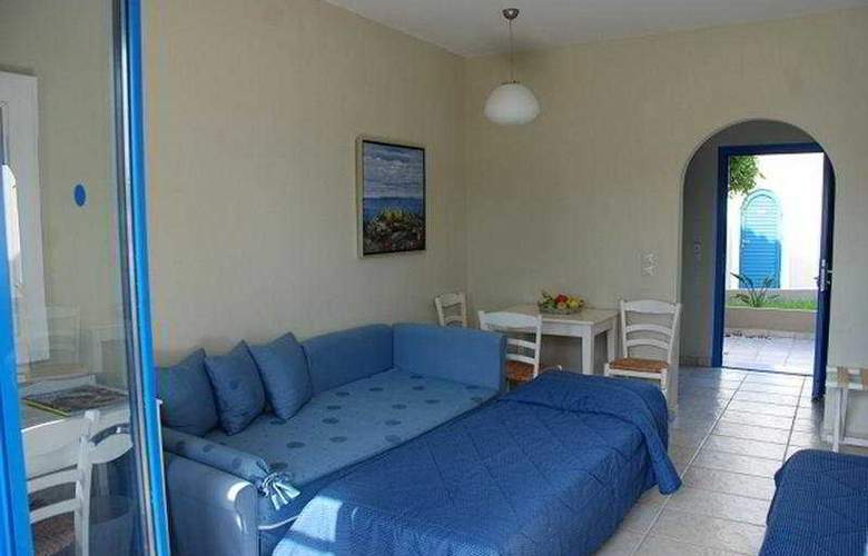 Avithos Resort - Room - 4