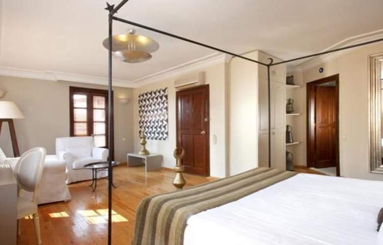 Alp Pasa Hotel - Room - 31