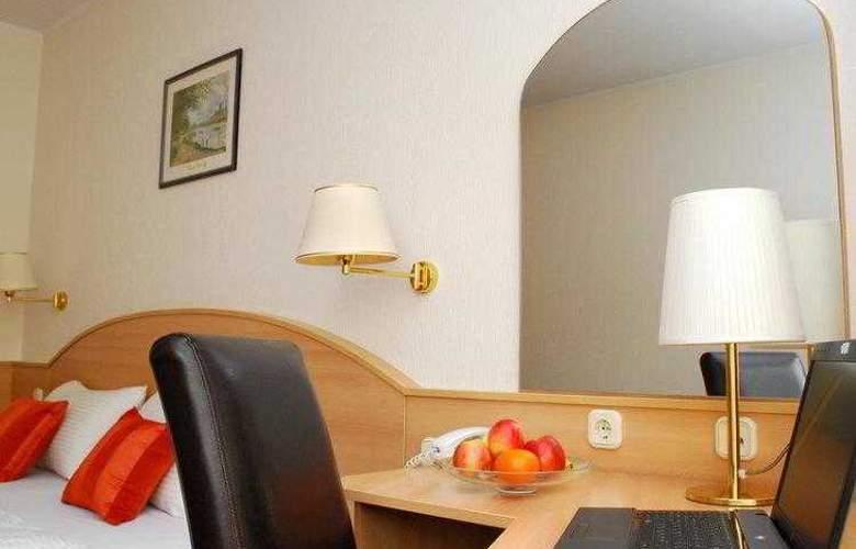 Orion Varkert - Hotel - 12
