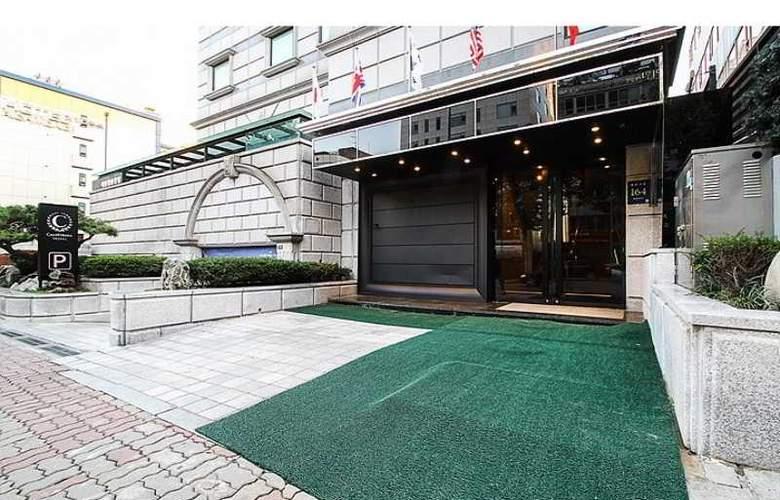 The California Hotel Seoul Gangnam - Room - 1