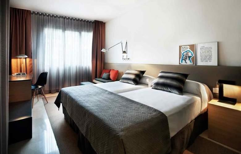 Mercure Barcelona Condor - Room - 30