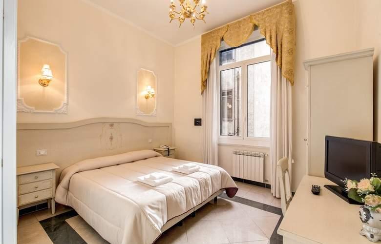 Cambridge - Room - 26