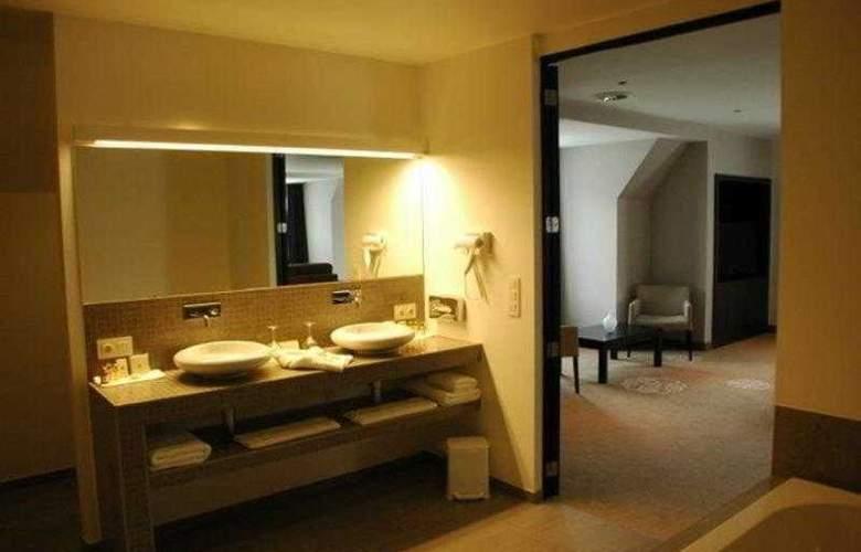 BEST WESTERN PREMIER Weinebrugge - Hotel - 11