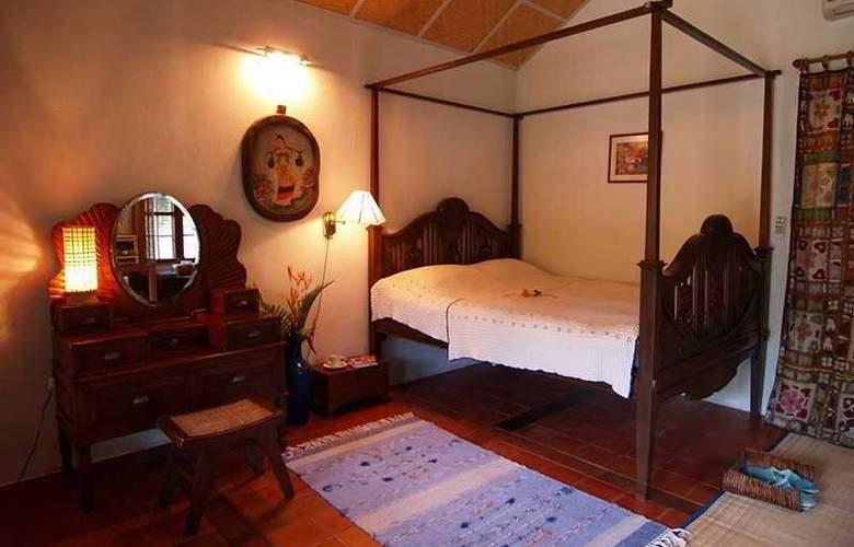 Bulun Buri Resort Chiang Mai - Room - 5