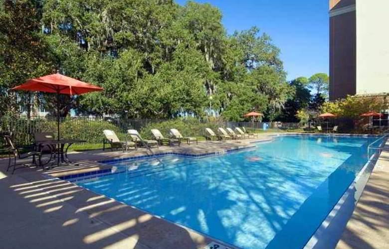 Hilton University of Florida Conference Center - Hotel - 2