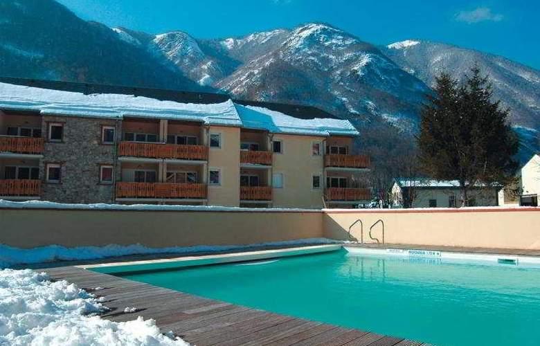 Lagrange Confort Domaine du Pic D'Aran - Pool - 6