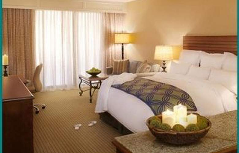 Coronado Island Marriott Resort & Spa - Room - 3