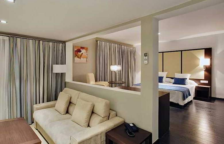 Pueblo Acantilado Suites - Room - 16
