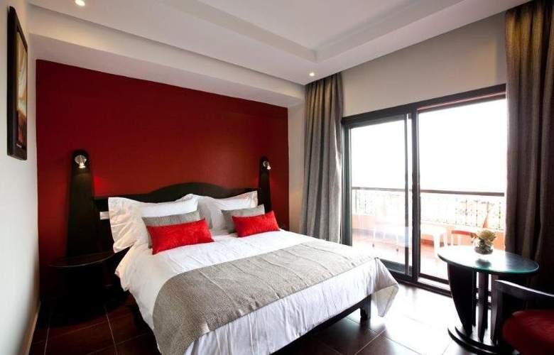 Red Hotel Marrakech - Room - 3