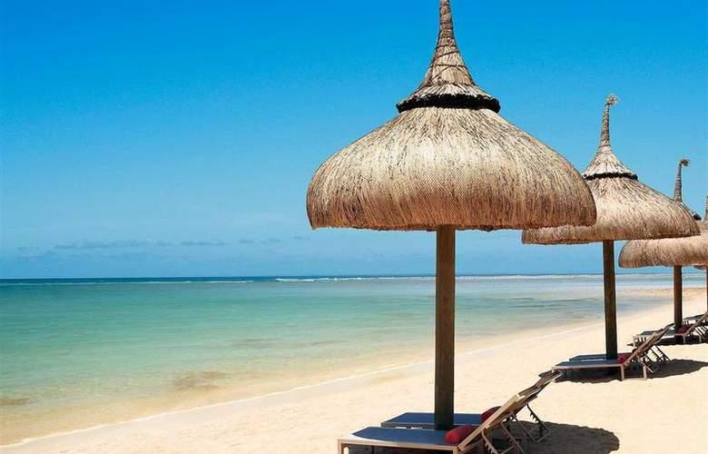 So Sofitel Mauritius - Hotel - 100