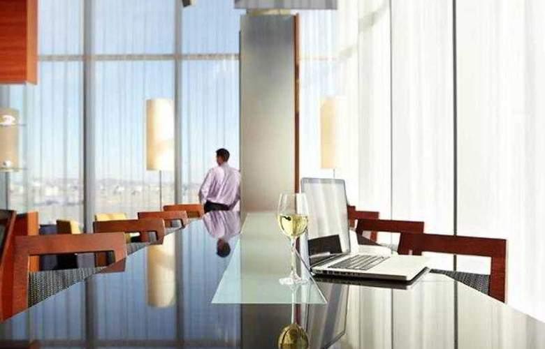 Montreal Airport Marriott Hotel - Hotel - 23