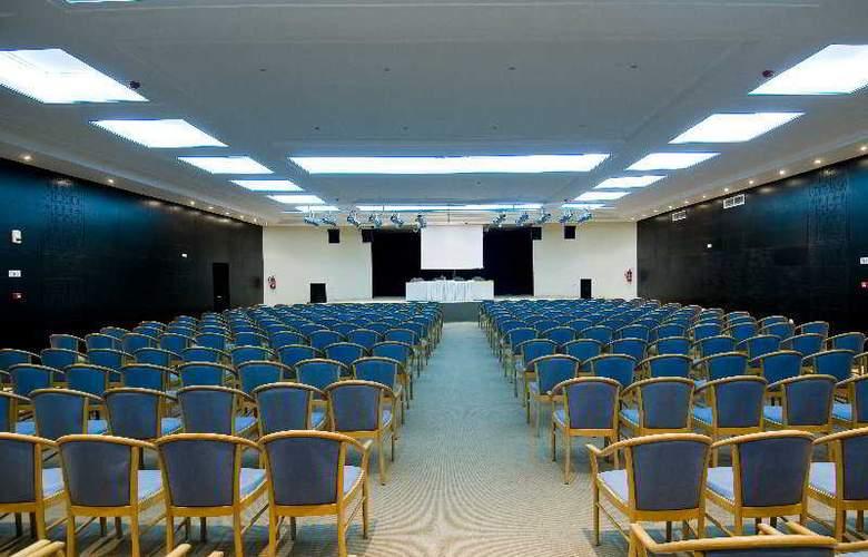 Thalassa Mahdia - Conference - 6