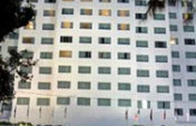 Evergreen Laurel Hotel Penang - Hotel - 0