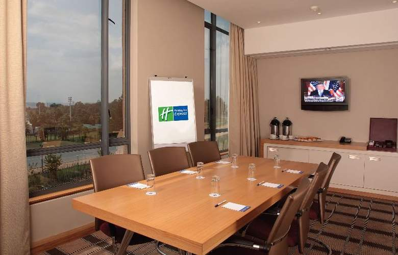 Holiday Inn Express Woodmead - Sandton - Conference - 4