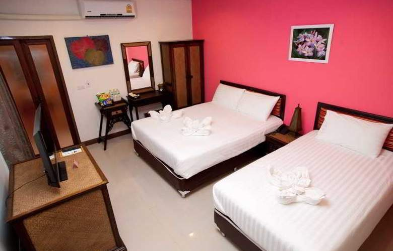 Ploykhumthong Boutique Resort - Room - 16