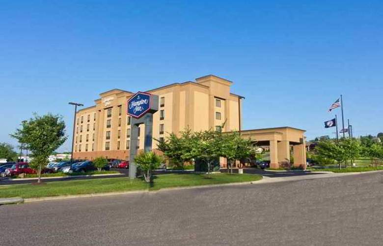 Hampton Inn Harrisonburg - South - Hotel - 0