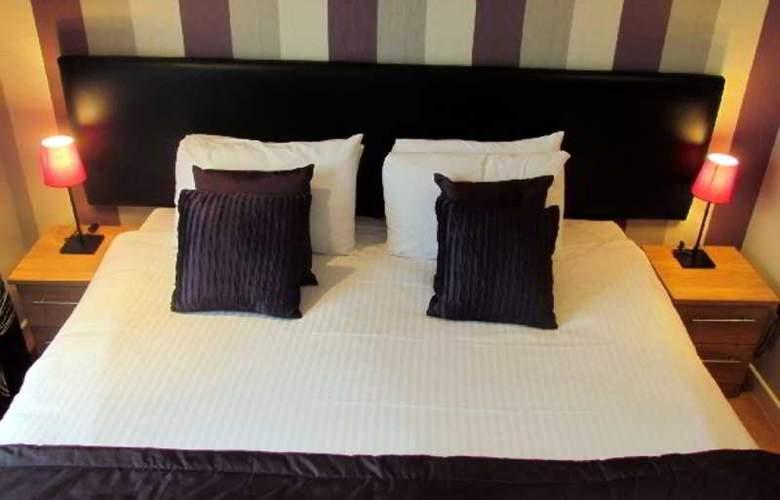 Hot-el-apartments Edinburgh Waterfront - Room - 10