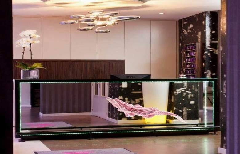 Moderne St Germain - Room - 21