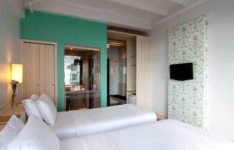 Sandalay Resort Pattaya - Room - 18