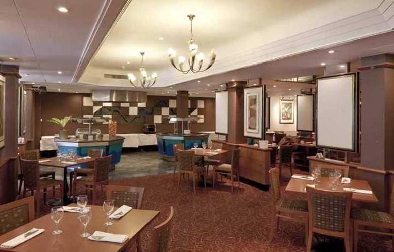 DoubleTree by Hilton Hotel London – Ealing - Hotel - 10