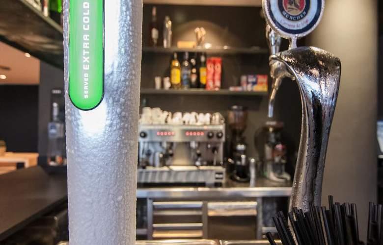 Kramer - Bar - 30