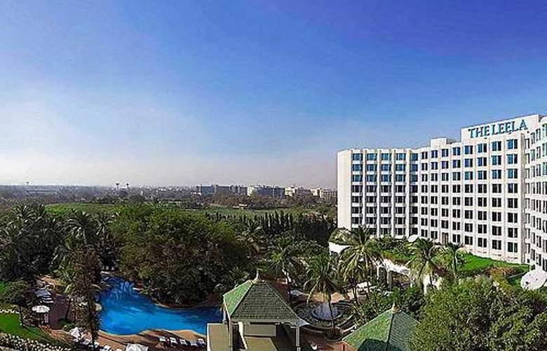 Leela Kempinski Mumbai - Hotel - 0