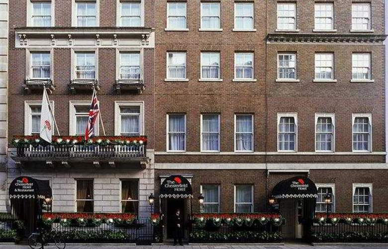 The Chesterfield Mayfair - Hotel - 0