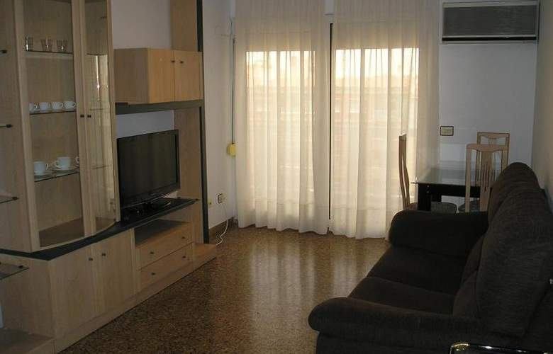 Zaragoza Centro 3000 - Room - 1