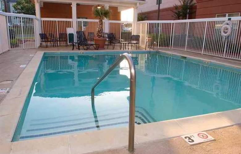 Homewood Suites by Hilton Jackson-Ridgeland - Hotel - 9