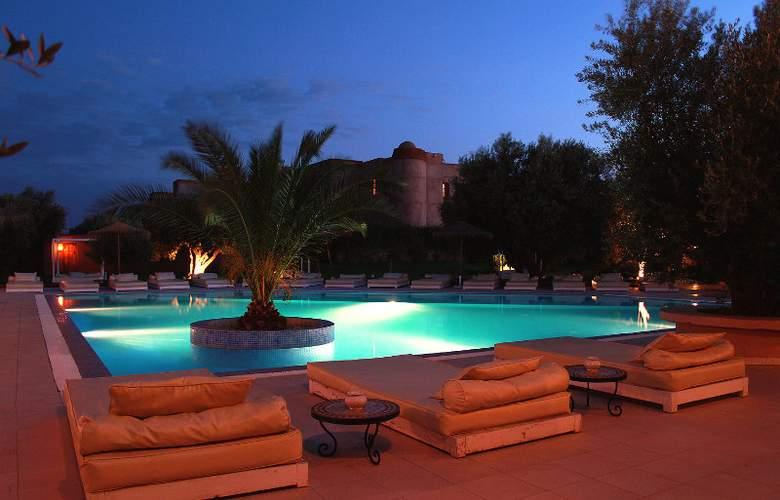 Riad La Maison des Oliviers - Pool - 9