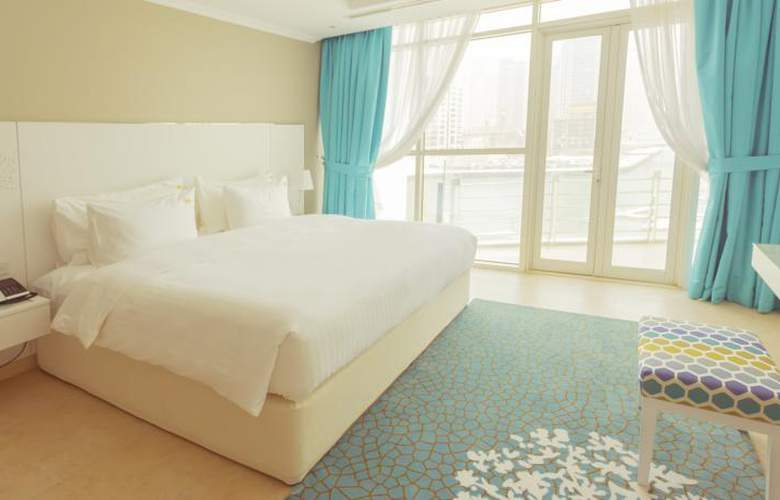 Jannah Marina Bay Suites - Room - 3