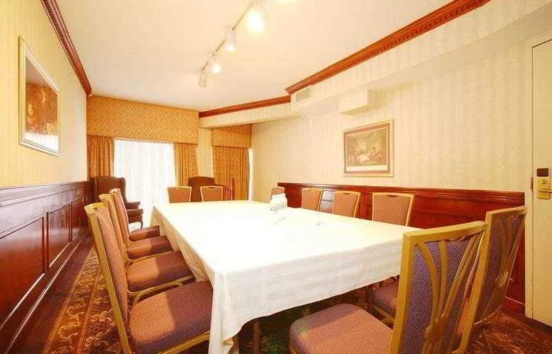 Best Western Plus Seaport Inn Downtown - Hotel - 16