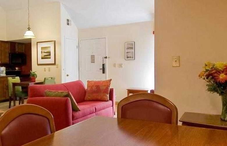Residence Inn Raleigh Midtown - Hotel - 14