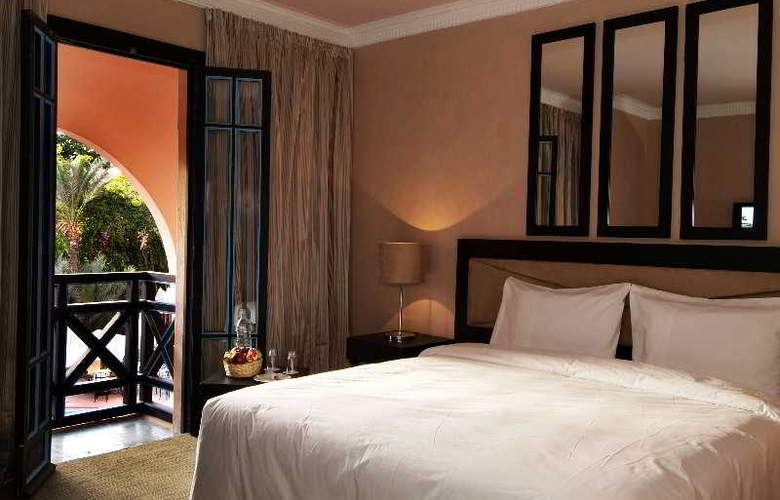 Marrakech Le Tichka - Room - 8