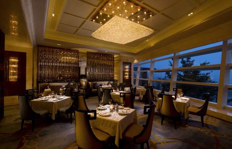 Conrad Dalian - Restaurant - 6