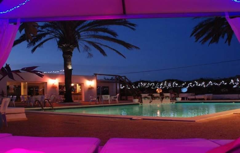 Apartamentos Ciel Azul - Pool - 0