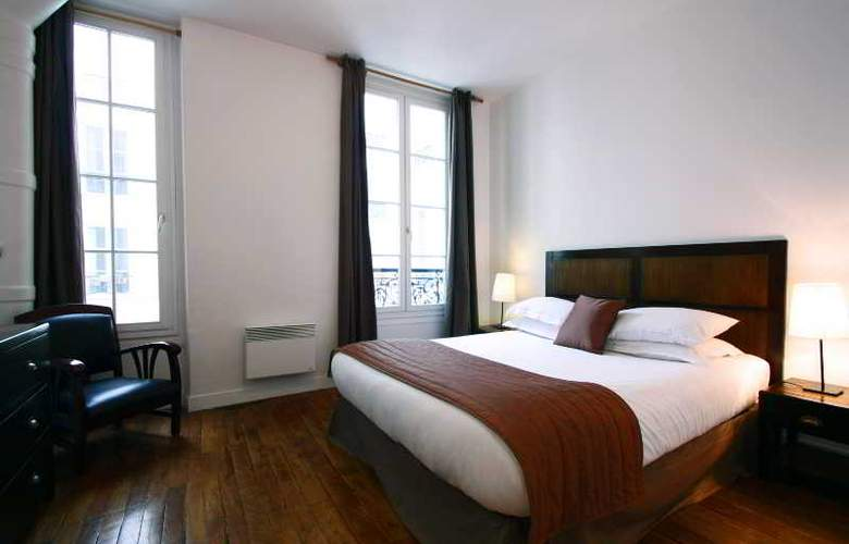 BridgeStreet Le Marais - Room - 12
