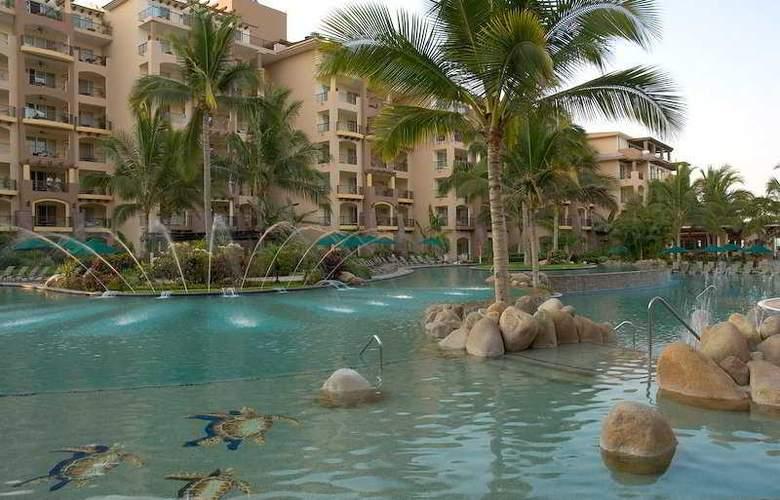Villa La Estancia Nvo Vallarta Beach Resort & Spa - General - 1