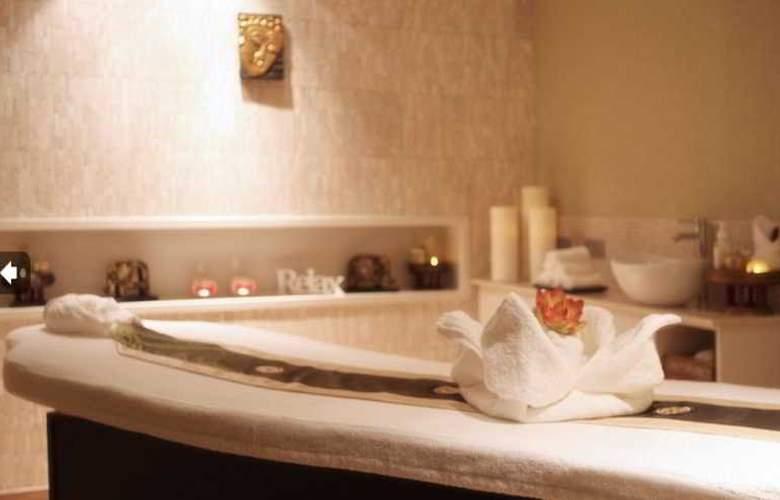 Cosmopolitan Hotel Dubai - Sport - 10
