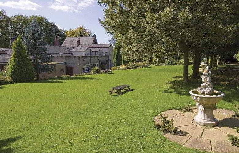 Best Western Bolholt Country Park - Hotel - 10